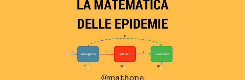 Matematica delle epidemie
