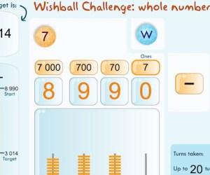 wishball fraction