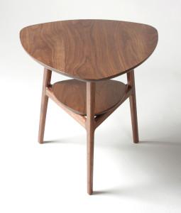 Figure 1: Geometric Table Design.