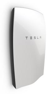 FIgure 1: Tesla Powerwall Battery Pack (Source).