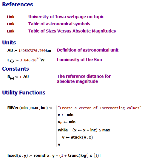 Figure 2: Calculation Setup.