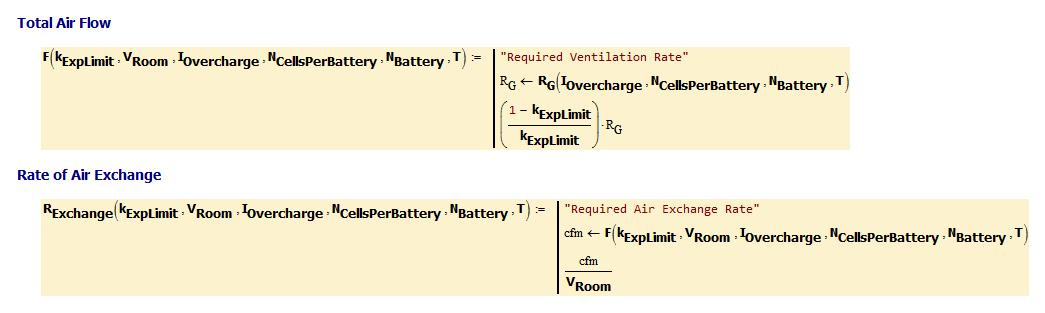 Battery Room Ventilation Math   Math Encounters Blog
