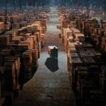 Figure 1: Warehouse in Movie Raiders of the Lost Ark. (Source)