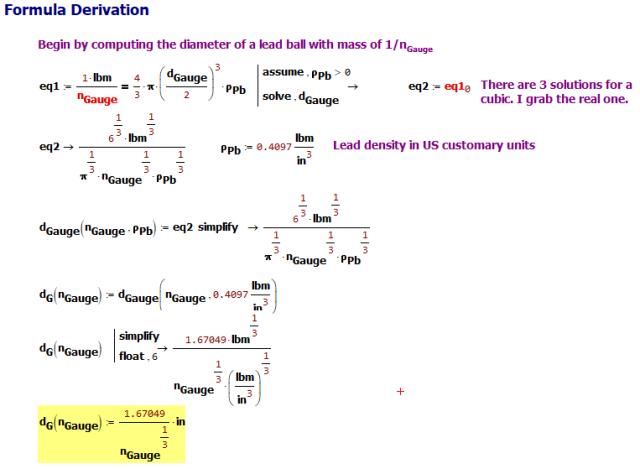 Figure 2: Derivation of Equation 1.