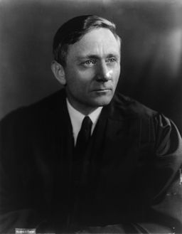 Figure 1: Justice William O. Douglas. Youngest Justice Appointed in the 20th Century.