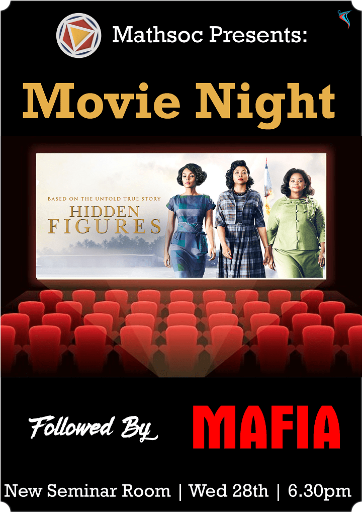 Movie Night: Hidden Figures