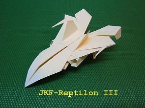 JKF-plane