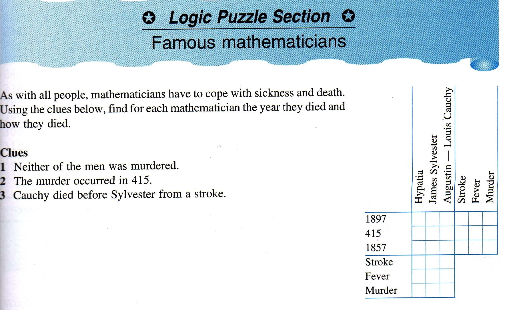 The 10 Dumbest Maths Questions