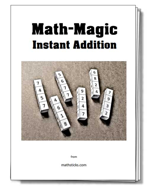 Math Magic Ebook