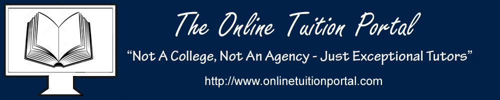 The Online Tuition Portal