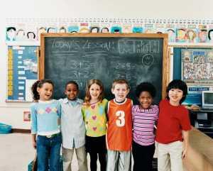 Maths with Mike | Children Enjoying Maths