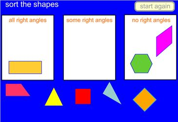Shape Archives - Maths Zone Cool Learning Games