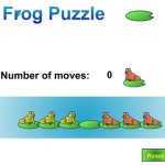 Frog Game - SGFL