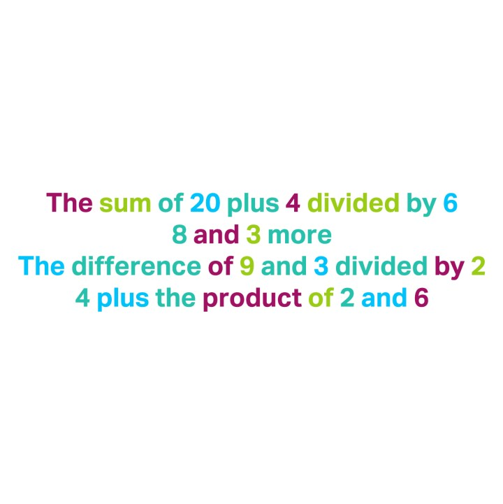 Numerical ExpressionsRemove term: Numerical Expressions 5th Grade Numerical Expressions 5th GradeRemove term: Numerical Expressions 5th Grade Worksheet Numerical Expressions 5th Grade WorksheetRemove term: numerical expressions definition numerical expressions definitionRemove term: Numerical Expressions Worksheet Numerical Expressions WorksheetRemove term: Numerical Expressions Worksheets Numerical Expressions WorksheetsRemove term: Numerical Expressions Worksheets 5th Grade Numerical Expressions Worksheets 5th GradeRemove term: Simplify Numerical Expressions 5th Grade Worksheet Simplify Numerical Expressions 5th Grade WorksheetRemove term: Teaching the Language of Math Teaching the Language of MathRemove term: what are numerical expressions what are numerical expressionsRemove term: what is a numerical expression what is a numerical expressionRemove term: what is numerical expression what is numerical expressionRemove term: what is numerical expressions what is numerical expressionsRemove term: Writing Numerical Expressions 5th Grade PDF Writing Numerical Expressions 5th Grade PDFRemove term: Writing Numerical Expressions pdf 5th grade Writing Numerical Expressions pdf 5th grade