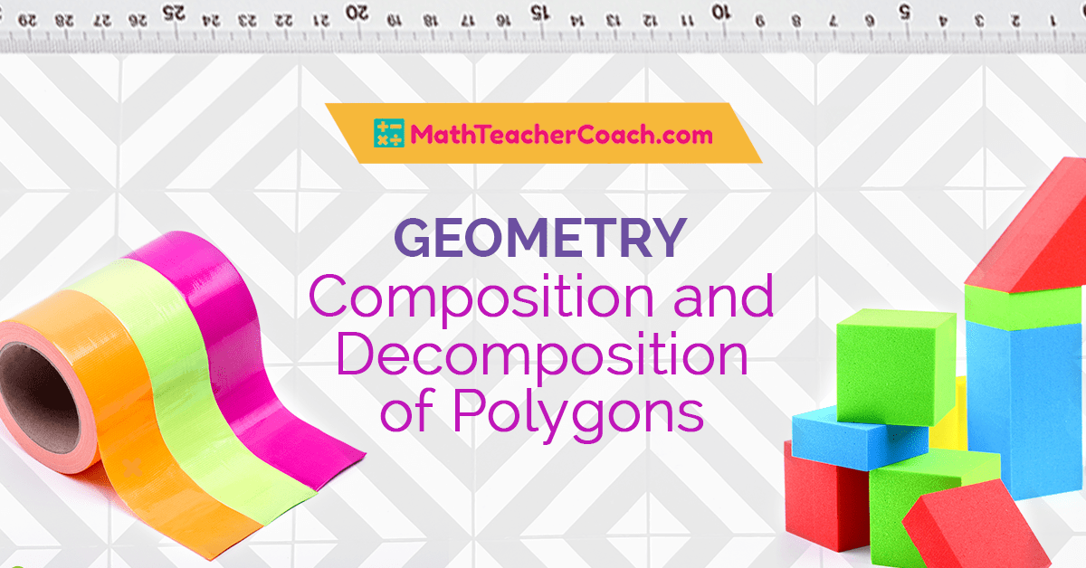Composition and Decomposition of Polygons
