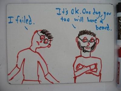 6 - Confessional
