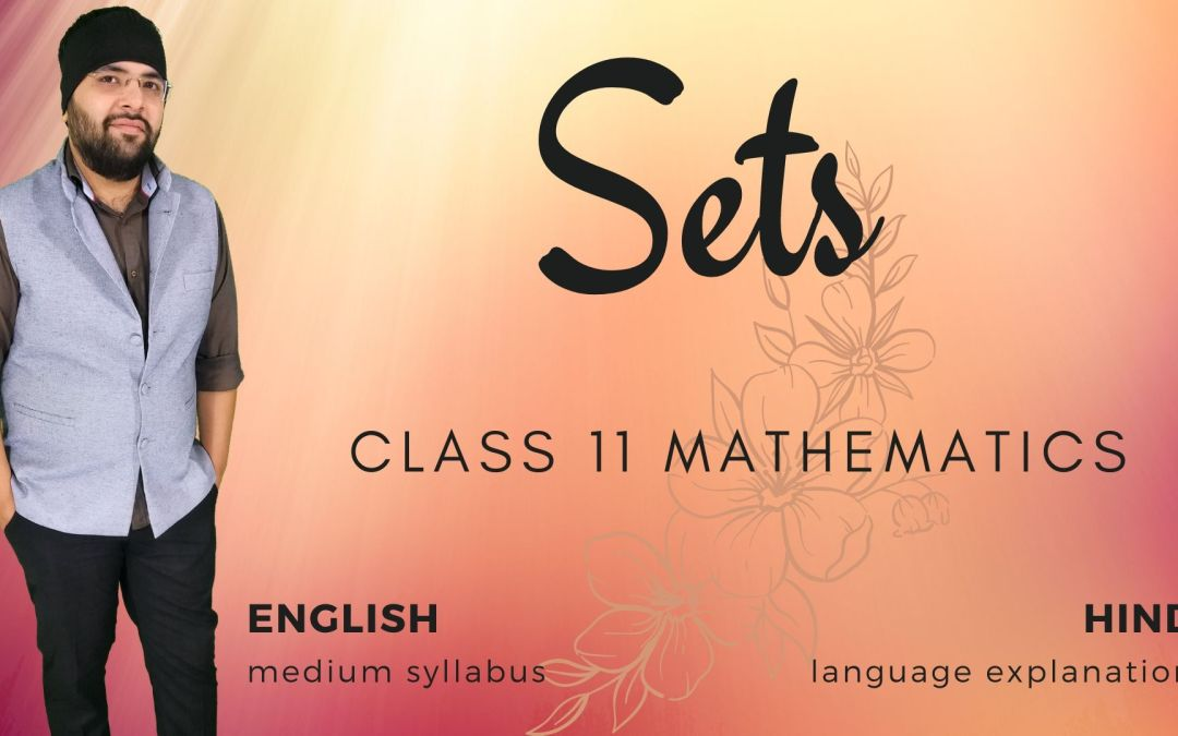 Ch01. Sets – 1Y
