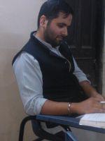 Agam Sir (Ashish Kumar)