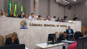 MATI debate a Lei 13.467/2017 em Aracaju