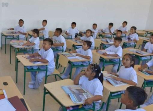 LAS CLASES EN LA COSTA TERMINAN EL 4 DE FEBRERO Y EL INICIO DEL NUEVO AÑO LECTIVO SERÁ EL 13 DE ABRIL
