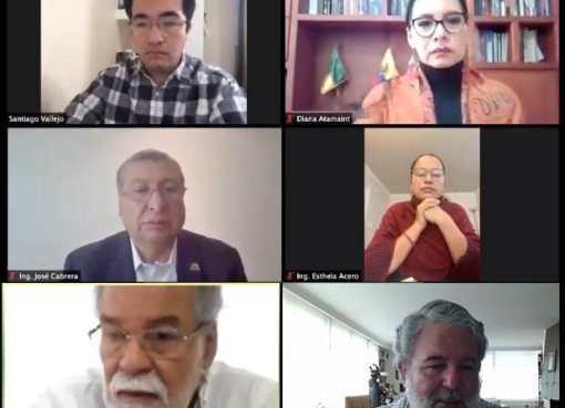 CNE implementará mecanismos web para Cambios de Domicilio Electoral