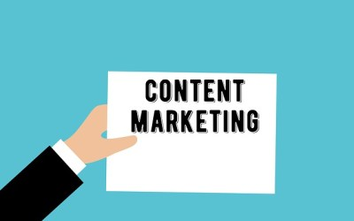 Content Marketing Technique Helps To Build Your Business