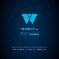 W Project 4 - 1 Minute 1 Second (Return to Me)