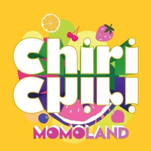 Download MOMOLAND - Chiri Chiri Mp3