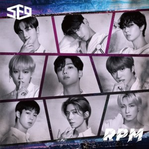 Download SF9 - Round And Round (Japanese ver.) Mp3