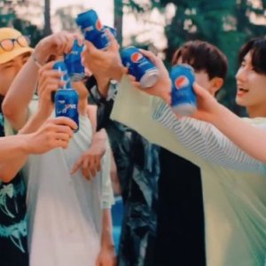Download Monsta X - Pepsi For The Love Of It (Korean Version) Mp3