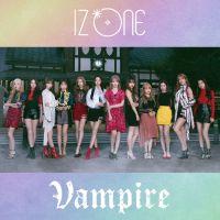IZ*ONE - Vampire