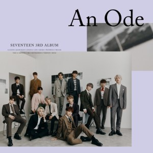 Download SEVENTEEN - Lucky Mp3