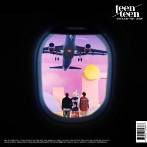 Download TEEN TEEN - It`s On You Mp3
