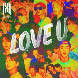 Download Monsta X - LOVE U Mp3
