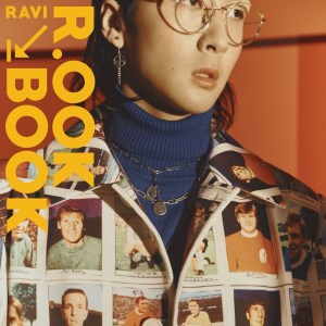 Download RAVI - R.OOK BOOK Mp3