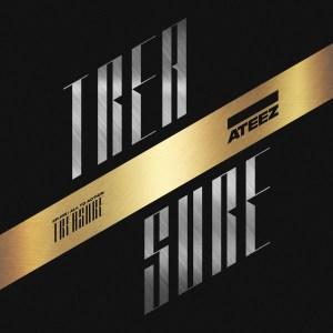 Download ATEEZ - Dazzling Light Mp3