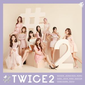 Download TWICE - Heart Shaker  (Japanese Ver.) Mp3