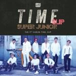 Super Junior - I Think I
