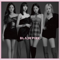 BLACKPINK - Kick It (Japan Version)
