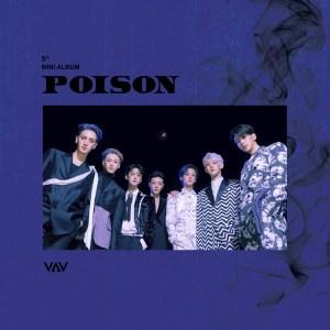Download VAV - Poison Mp3
