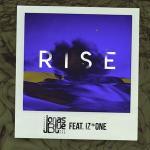 Jonas Blue - Rise (feat. IZ*ONE)