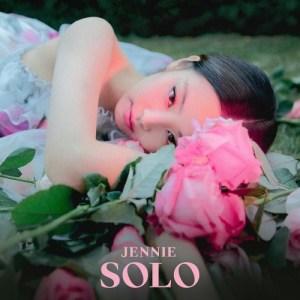 Download Jennie (BLACKPINK) - SOLO Mp3