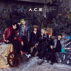 Download A.C.E - Take Me Higher (Complete Ver.) Mp3