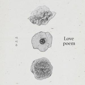 Download IU - Love poem Mp3