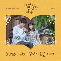 Stray Kids - Story That Wont End
