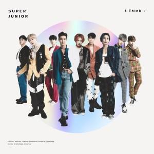 Download Super Junior - I Think I (JP Ver) Mp3