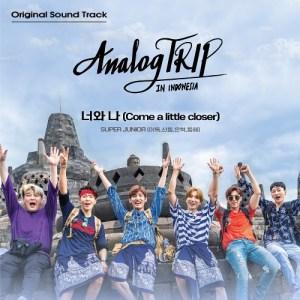 Download Super Junior - Come a little closer Mp3