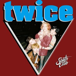 Download South Club - Twice Mp3