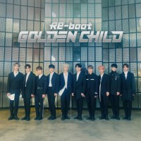Golden Child - Re-boot