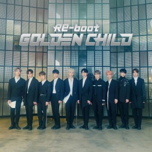 Download Golden Child - Re-boot Mp3